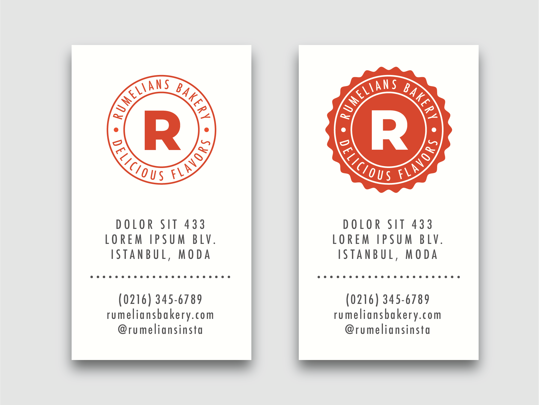 Free Business Card Badge Template Set Krafti Lab